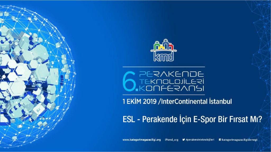 ESL - Perakende İçin E-Spor Bir Fırsat Mı?