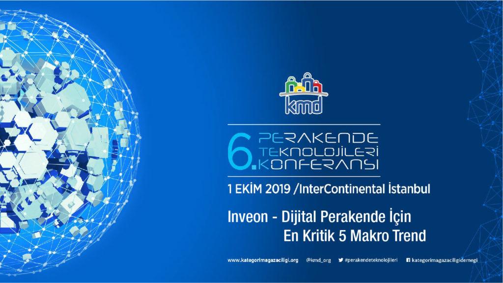 Inveon - Dijital Perakende İçin En Kritik 5 Makro Trend