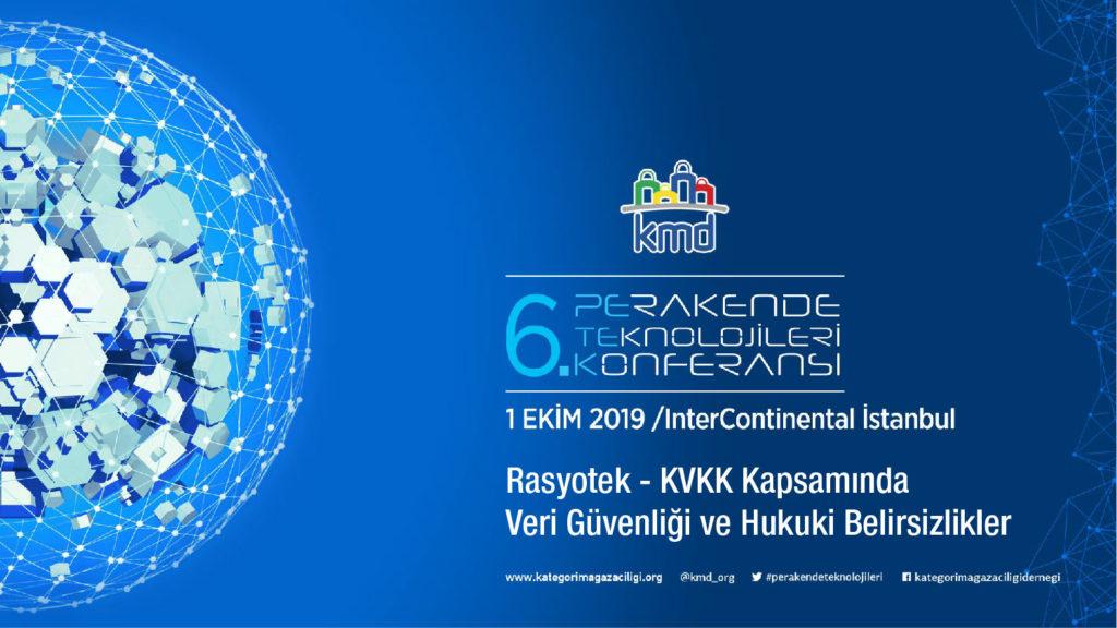 Rasyotek - KVKK Kapsamında Veri Güvenliği ve Hukuki Belirsizlikler